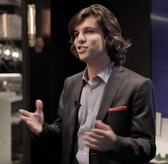 Episode 5 - The Presentation Video Thumbnail